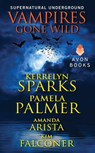 Vampires Gone Wild, available now in e-book.