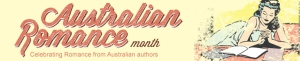 Australian romance month
