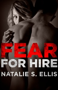 Fear for Hire COV