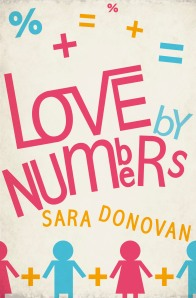 Love by Numbers COV